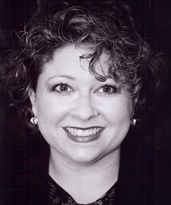 Sandra Rivera '85, Ph.D.