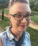 Melissa Autumn White