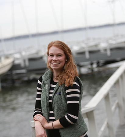 Hannah Glenshaw '17