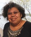 Professor Marilyn Jimenez