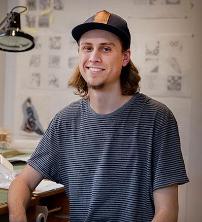 Zach Felder '18