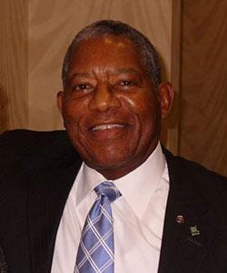 Lt. Col. Oscar Womack Jr. '70