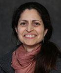 Professor Kirin Makker