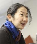 Dr. Lisa Yoshikawa